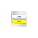 Dymo RhinoPRO 3/4in  White Flexible Nylon Labels