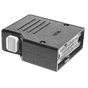 EIAJ Rectangular 34-Pin Female Camera Connector