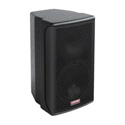 EAW JF8 Passive Two-Way Trapezoidal Loudspeaker - Black