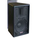 EAW VFR89I Passive Two-way Full Range Speaker Black - Priced Each