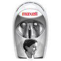Maxell Stereo Earbuds