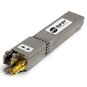 Embrionix HD-BNC Single Transmitter - Digital Amplifier Video SFP (emSFP) Hybrid - Reclocked - Non-MSA