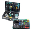 Eclipse 1PK-1700NA Electronics Master Tool Kit - Briefcase Style
