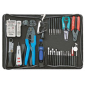 Eclipse 500-018 Master Network Maintenance Kit in Carrying Zipper Bag