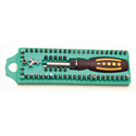 Eclipse Tools 800-081 62-Piece Security Bit Set