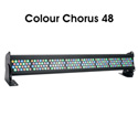 Elation Professional Colour Chorus 48 Light Bar (192 LEDs) 4 Foot