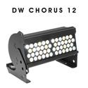 Elation Professional DWC012 DW Chorus 12 LED Light Bar 1-Foot WW/CW LED Batten
