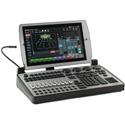 Elation M2G001 M-Series M2GO HD Powerful All-In-One Lighting Console - 4 DMX 5pin XLR Ports & 20 Universes (Artnet/sACN)