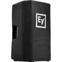 Electro-Voice ELX200-10-CVR Padded Speaker Cover for ELX200-10/10P - Black