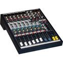 Soundcraft EPM6 6 Channel Multi Purpose Mixing Console