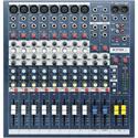 Soundcraft EPM8 8 Channel Multi Purpose Mixing Console