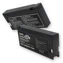 Lead Acid Replacement Battery for Panasonic PV-BP50
