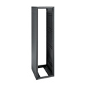 Middle Atlantic ERK-4420LRD 44RU 20-Inch Deep Stand Alone Rack - No Rear Door
