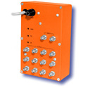 ESE 1x12 Video Distribution Amplifier