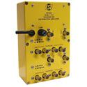 ESE DV-222 Dual 1 x 4 3G/HD/SD SDI Reclocking Distribution Amplifier