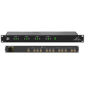 ESE DV-242 3G/HD/SD SDI Reclocking Distribution Amplifier