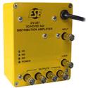 ESE DV-207 1x4 3G/HD/SD SDI Reclocking Distribution Amplifier