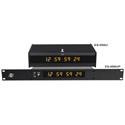 ESE ES-456U SMPTE / EBU Timecode Display