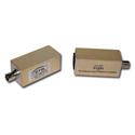 Ultra Broadband Video Balun Female F to RJ45