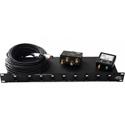 ETS SDS887 UTP Video Distribution Hub 8 channels