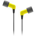 Etymotic HD5 Safety Earplugs and Earphones