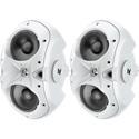 Electro-Voice EVID 3.2 Speaker System -White