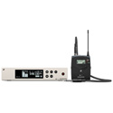 Sennheiser EW 100 G4-CI1-A Wireless Instrument Set w/ SK 100 G4 Bodypack & EM 100 G4 Rackmount Receiver (516 - 588 MHz)