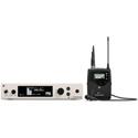 Sennheiser EW 300 G4-ME2-RC-GW1 Wireless Omnidirectional Condenser Lavalier Set (558 - 608 MHz)