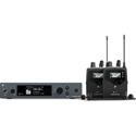 Sennheiser EW IEM G4-TWIN-G Wireless Stereo Monitoring Set w/ SR IEM G4 Transmitter & (2) EK IEM G4 Receivers (566-608)