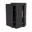 Middle Atlantic EWR-16-17SD EWR Series 16 Space 17 Deep Wall Mount Rack - Solid Door