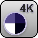 LYNX Technik 4K/UHD Extension for APP Color Matching