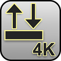LYNX Technik 4K/UHD Extension for APP Audio Embedding and Deembedding