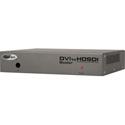 Gefen EXT-DVI-2-HDSDISSL DVI to HD-SDI Single Link Scaler Box