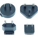 Gefen EXT-PS526AIPN 5VDC Power Supply - 2.6 AMP - (US-UK-EU) w/ long-plug