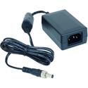 Gefen EXT-PS54AULPN-6 5VDC 4 AMPS Universal Power Supply Locking Type - 2.5mm pin