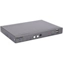 Gefen EXT-UHDKA-LANS-RX 4K Ultra HD HDMI KVM Over IP - Receiver Package