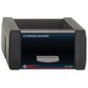 RDL EZ-SD1 Storage Drawer for EZ-RA6 or EZ-CC6 1/6 Rack Width Components