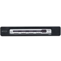 Belkin OmniView Pro3 F1DA104Z Black 4-Port USB and PS2 KVM Switch