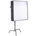 Aladdin FBS2035FRKIT Frame Kit for FABRIC-LITE200 including Diffuser and Grid