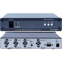 Kramer Electronics FC-7501 Multistandard Component to SDI Converter