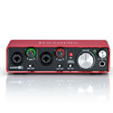 Focusrite Scarlett 2i2 2nd Generation USB 2 IN/2 OUT USB Recording Interface