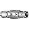 Lemo FGG.0B.303.CLAD35 B Series Multi-pole Connector - 3 Pin Straight Plug