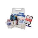 Unique Product Solutions Economical 10 Person Bulk First Aid Kit