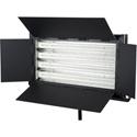 FloLight Fluorescent Video Light FL-220AW 4 x 55W w/ Wireless Dimming 5400K