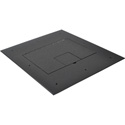 Black Cover for the FSR Floor Box