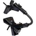 Mic-Eze FLEX-EZE-3 Combo Mic Clamp with 3 inch thin line center