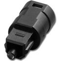 Toslink Plug to 3.5 Jack Adaptor