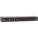 FOR-A FA-10DCCRU Color Correction Remote Control Panel - can be used with FA-9500 9520 505 & 1010