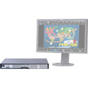 FOR-A FVW-700 HD Video Writer without Touch Screen and Keyboard/Mouse - User Supplied
