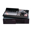 FOR-A Hanabi XT 1M/E Switcher w/HVS-XT100OU Control 8 HD In - 4 HD/1 HDMI Out